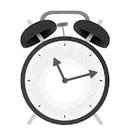 Cron Alarm Clock
