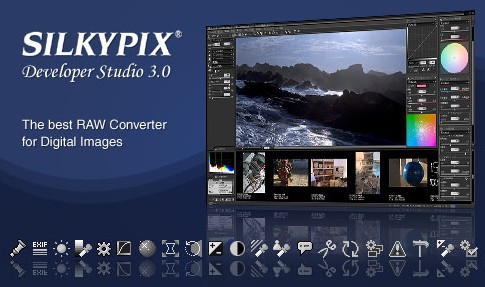 SILKYPIX.Developer.Studio