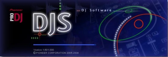 Pro DJ Logo