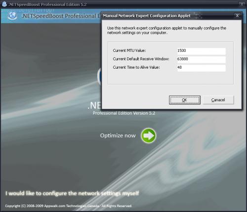 .NETSpeedBoost 5.2 Professional Edition